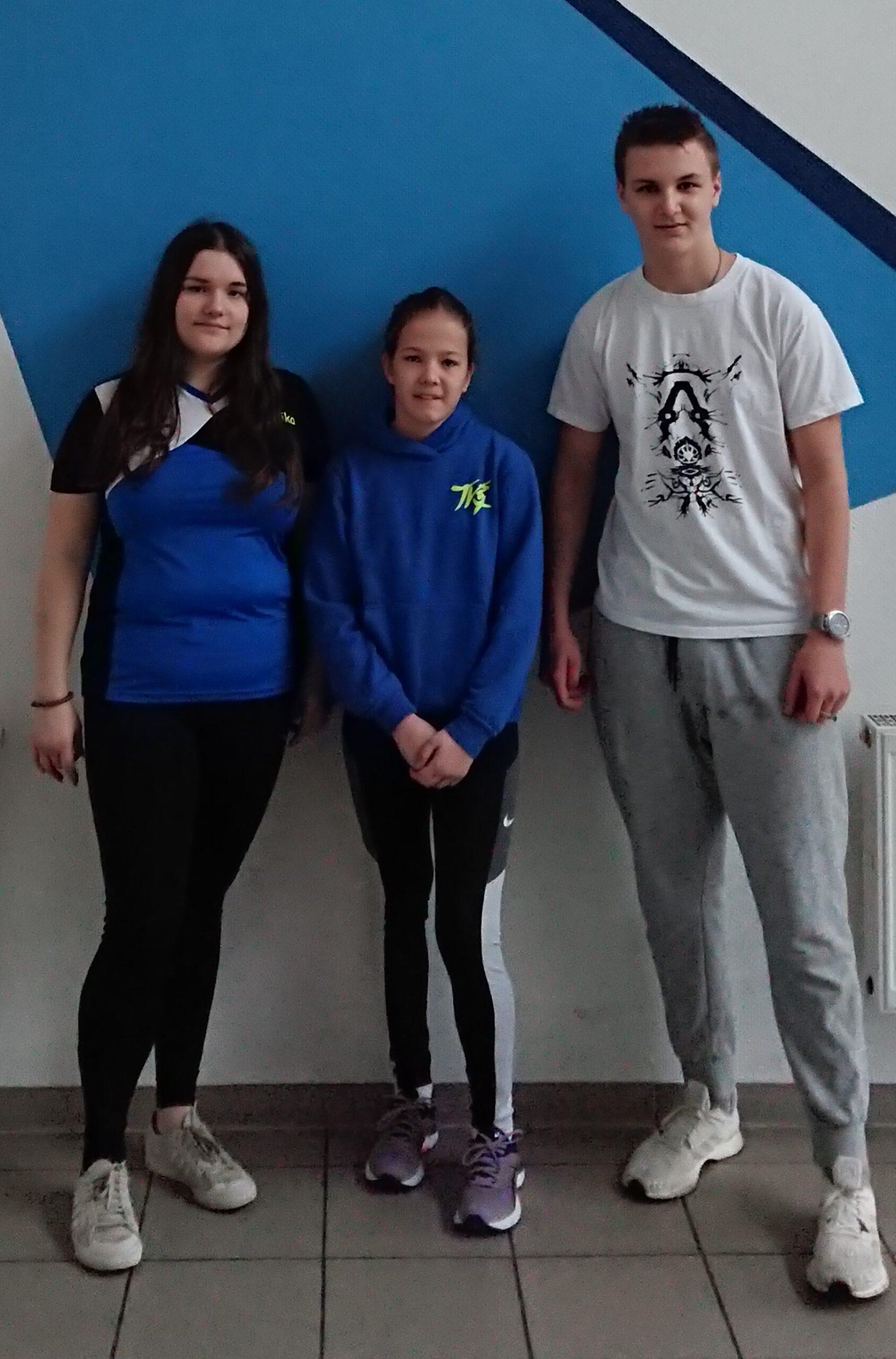 Trainer Team U10